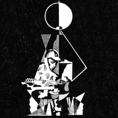 King Krule - 6 Feet Beneath The Moon (2013)