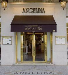 Angelina - 10 Best Paris Restaurants - yes, please!