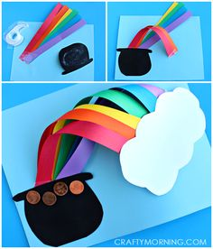 3d-over-the-rainbow-st-patricks-day-kids-craft-
