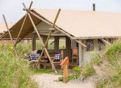 Vakantiehuis Sea Lodge Callantsoog 8  Noord Holland Nederland. www.luxetent.nl
