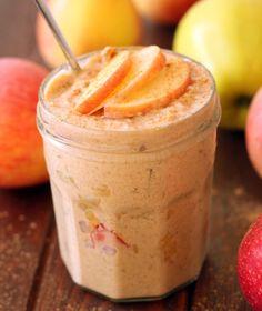 Apple Pie #Smoothie