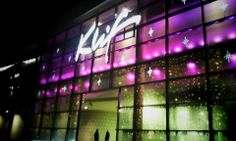 Shopping Mall#SCALLINI#POP