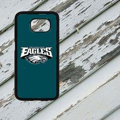 Philadelphia Eagles Design on Samsung Galaxy S5 by EastCoastDyeSub