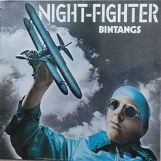 Bintangs ‎– Night-Fighter Format: Vinyl, LP, Album Country: Netherlands Released: 1979 Genre: Blues, Rock Style: Blues Rock