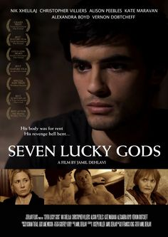 Seven Lucky Gods [Sin Subtitulos] - Crónicas de Hefestión