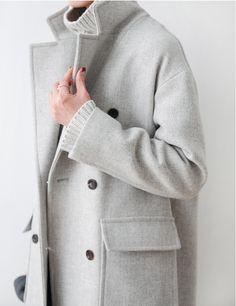 fait froid tellement mode favorieten lovely fringues beaux manteaux pluie tendances tenues ensemble