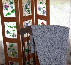 Free+Knitting+Pattern+-+Afghans+&+Blankets:+Reversible+Afghan