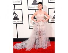 Katy Perry in Valentino Couture (Voto 9)