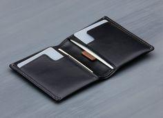 Slim Sleeve Wallet - Wallets - Slim Leather Wallets by Bellroy