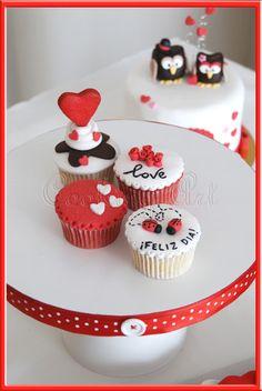 Cooking Art   Tartas y Cupcakes Fondant Zaragoza