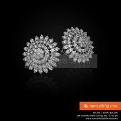 Hoop Earrings, Ideas, Beautiful, Silver, Thoughts, Earrings, Money