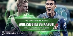 Wolfsburg Vs Napoli (Europa League): Live stream, TV Channel info, Lineups, Head to head, Preview, watch online - http://www.tsmplug.com/football/wolfsburg-vs-napoli-europa-league/