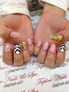 Nails#design#toplinenails