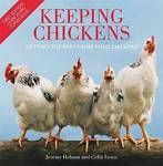 Keeping Chickens: Getting the Best from Your Chickens by Jeremy Hobson, Celia L… Books, Comics & Magazines:Non-Fiction:Leisure, Hobbies & Lifestyle #forcharity