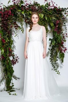 Audrey Wedding Dress By Sally Eagle Bridal