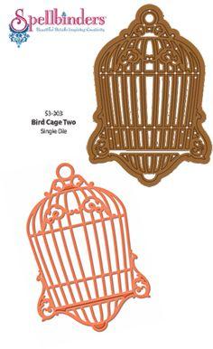 Bird Cage Two Dies