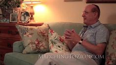 """""""Marching to Zion"""" Full Movie (Part 2 of 5) Jewish Rabbis Exposed!"""