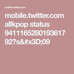 mobile.twitter.com allkpop status 941116528019361792?s=09