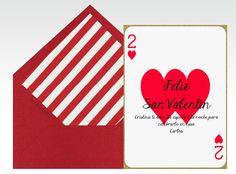 Tarjetas de amor, tarjetas de San Valentín, tarjeta de enamorados, Día de San Valentín, Día de los enamorados, Día del amor, amor, 14 de febrero, cartas, rojo, corazones, barajas    Para más Info Visita: La Belle Carte www.LaBelleCarte.com    Online cards Saint Valentine's Day, online greeting cards Saint Valentine's Day,love, cute,letters,   decks, hearts     For More Info Visit: La Belle Carte www.LaBelleCarte.com/en