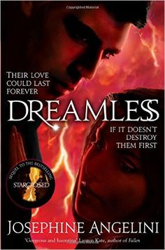 Dreamless (Starcrossed): Amazon.co.uk: Josephine Angelini: 9780330529747: Books
