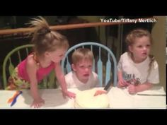 I don't want a girl! Boy discovers he's getting ANOTHER sister