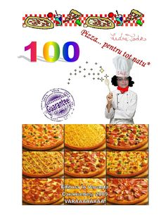 100 de tipuri de pizza Pizza, Snoopy, Ale, Cooking, Character, Books, Kitchen, Libros, Ale Beer