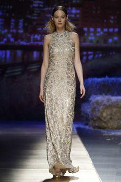 Noivas altas: os 30 vestidos que não vai querer perder Image: 26