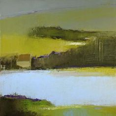 Irma Cerese - Contemporary Artist - Abstract Art & Landscape - Large900  Midsomer