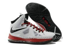 http://www.nikejordanclub.com/854215671-nike-lebron-10-shoes-miami-white-black-red-xithx.html 854-215671 NIKE LEBRON 10 SHOES MIAMI WHITE BLACK RED XITHX Only $80.00 , Free Shipping!