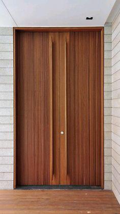 Front Door Entrance, House Front Door, House Doors, Entry Doors, Front Entry, Office Entrance, Modern Entrance Door, Garage Doors, Front Entrances