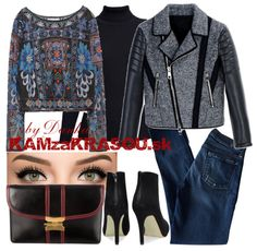 #kamzakrasou #sexi #love #jeans #clothes #dress #shoes #fashion #style #outfit #heels #bags #blouses #dress #dresses #dressup #trendy #tip #new #kiss #kisses Tmavé farby - KAMzaKRÁSOU.sk
