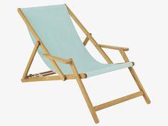 HabitatUK > MAUI GREENS Cotton Green deckchair sling £10