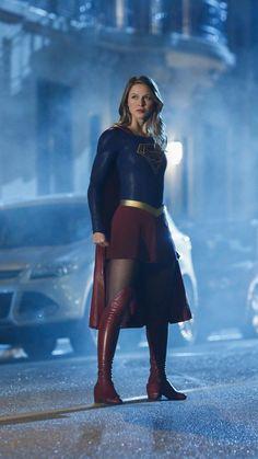 Supergirl, tv show, 2018, 720x1280 wallpaper