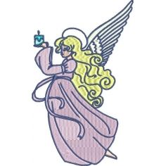 Angels One 006 Wonderful Machine, Cancer Support, Machine Embroidery Designs, Free Design, Smurfs, Applique, Aurora Sleeping Beauty, Angels, Zip
