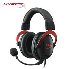 2015 Kingston  HyperX Cloud II Hi-Fi Gaming Headset for PC PS4 Xbox 7.1 Virtual Surround Sound with Noise Cancelling microphone     Tag a friend who would love this!     FREE Shipping Worldwide     {Get it here ---> http://swixelectronics.com/product/2015-kingston-hyperx-cloud-ii-hi-fi-gaming-headset-for-pc-ps4-xbox-7-1-virtual-surround-sound-with-noise-cancelling-microphone/   Buy one here---> WWW.swixelectronics.com