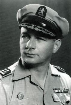 Generaal Simon Hendrik Spoor, Commandeur Militaire Willemsorde, Legercommandant in Nederlandsch-Indië.