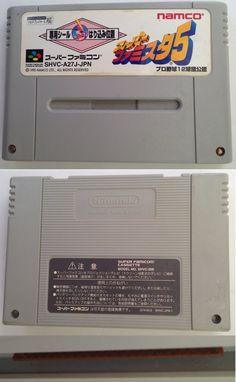#Famicom :  Super Famicom :  Super Famista 5 SHVC-A27J-JPN http://www.japanstuff.biz/ CLICK THE FOLLOWING LINK TO BUY IT ( IF STILL AVAILABLE ) http://www.delcampe.net/page/item/id,0363932186,language,E.html