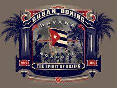 Cuban Boxing Final