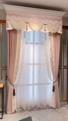 Living Room Decor Curtains, Shabby Chic Curtains, Home Curtains, Modern Curtains, Sheer Curtains, Blackout Curtains, Luxury Bedroom Sets, Luxurious Bedrooms, Home Design Living Room