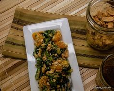 """I love this Asian Quinoa Salad, which is actually kind of odd because I've never been a huge fan of Asian flavors. But I think that is changing. (At least a little.) After three years of almost daily salads (Or according to Alex & Christian """"stinky salads"""") with this balsamic vinegar dressing, I've burnt myself...Read More »"""