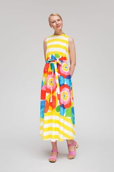 More Marimekko! Käly dress