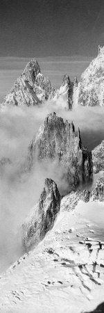 Paysages naturels (photographies noir et blanc) affiches sur AllPosters.fr