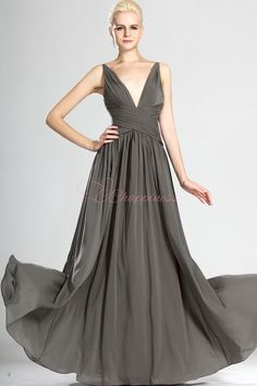 Evening dresses should indeed be the attractive beginning of various parties.