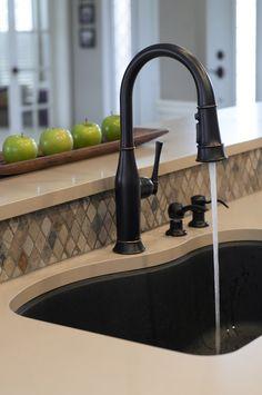 Bathroom Sinks Nashville Tn before & after | hermitage kitchen design gallery | designer terri