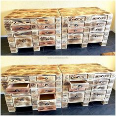 A chest of drawers is badly required in a home with many kids because they have many small items they want to store for eliminating the risk of missing them. There are small as well as big drawers in the chest for placing different sized objects.