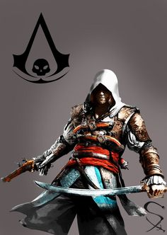 Assassin&#39-s Creed............ [1920x1080] Need #iPhone #6S #Plus ...