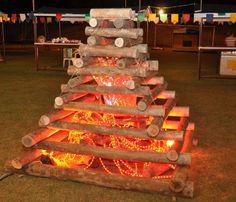 Papetier: Festa Junina