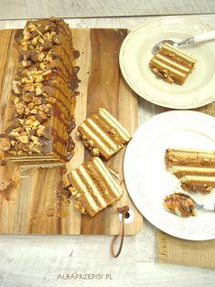 domowy snickers, snickers na zimno, ciasto przekładane, ciasto snickers, ciasta bez pieczenia, ciasta na zimno, ciasto kajmakowe, ciasto z kajmakiem, ciasto z czekoladą, ciasto z orzechami, domowy snickers bez pieczenia, domowy snickers krem, domowy snickers przepis, domowy snickers ciasto, domowy snickers baton, snickers przepis, snickers ciasto, snickers krem, ciasto snickers bez pieczenia, ciasto snickers bez pieczenia z mascarpone, ciasto przekładane, ciasto na niedziele Polish Recipes, Food Cakes, Cake Tutorial, Sweet Life, No Bake Desserts, Cake Cookies, Fall Recipes, Sausage, Sweet Treats