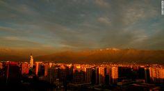 Santiago Stopover: Unlocking the Secrets of Chile's Capital | CNN Travel - October 12, 2012
