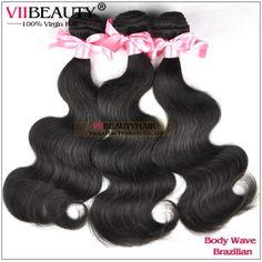 virgin brazilian hair body wave